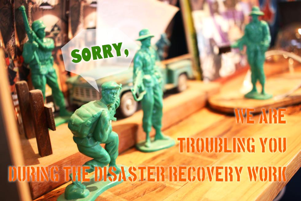 SORRY by OHESO PRESS