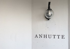 ANHUTTE / 海老名 / Designed by OHESO GARAGE