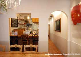 Bistrot Coquette Maman / 相模大野 / Designed by OHESO GARAGE