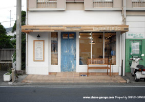 Hair Room ELEGO / 藤沢 辻堂 / Designed by OHESO GARAGE
