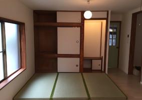 SH様邸 本厚木 / 戸建リノベーション by OHESOGAREGE