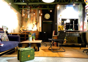 OHESO GARAGE -Creative Office- Atugi Mizuhiki