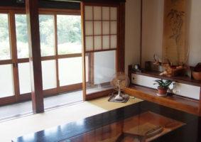 古民家cafe 鐡馬厩 厚木市 / 店舗デザイン by OHESOGAREGE