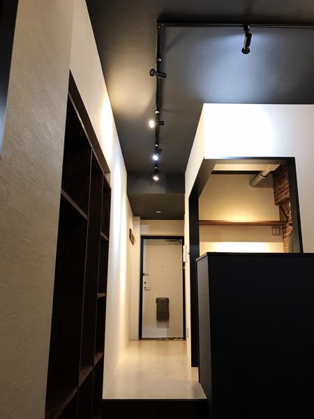 エコライフ 平塚 / マンションリノベーション 厚木 / designed by OHESO GAREGE