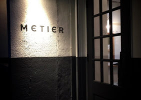 METIER -メチエ- 新宿御苑前 / Designed by OHESO GARAGE