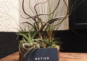 METIER -メチエ- 新宿御苑前 / Designed by OHESO GARAGE