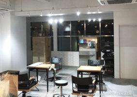 Tree hair design 本厚木 / 店舗デザイン by OHESOGAREGE