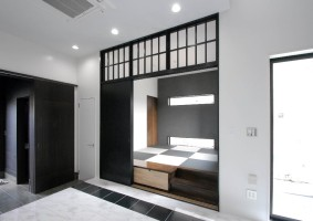 T様邸 / 藤沢 / Designed by OHESO GARAGE