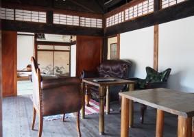 鐵馬舎 / 本厚木 / Designed by OHESO GARAGE
