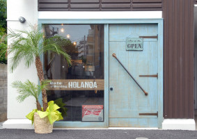 HOLANOA / 本厚木 / Designed by OHESO GARAGE